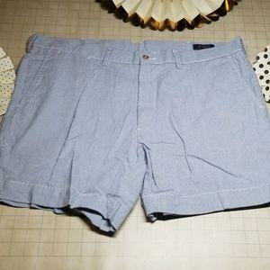 "Polo Ralph Lauren 6"" Classic Fit Shorts 38"